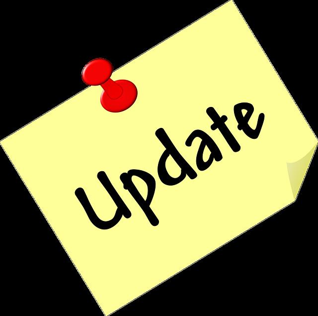 update con Sql